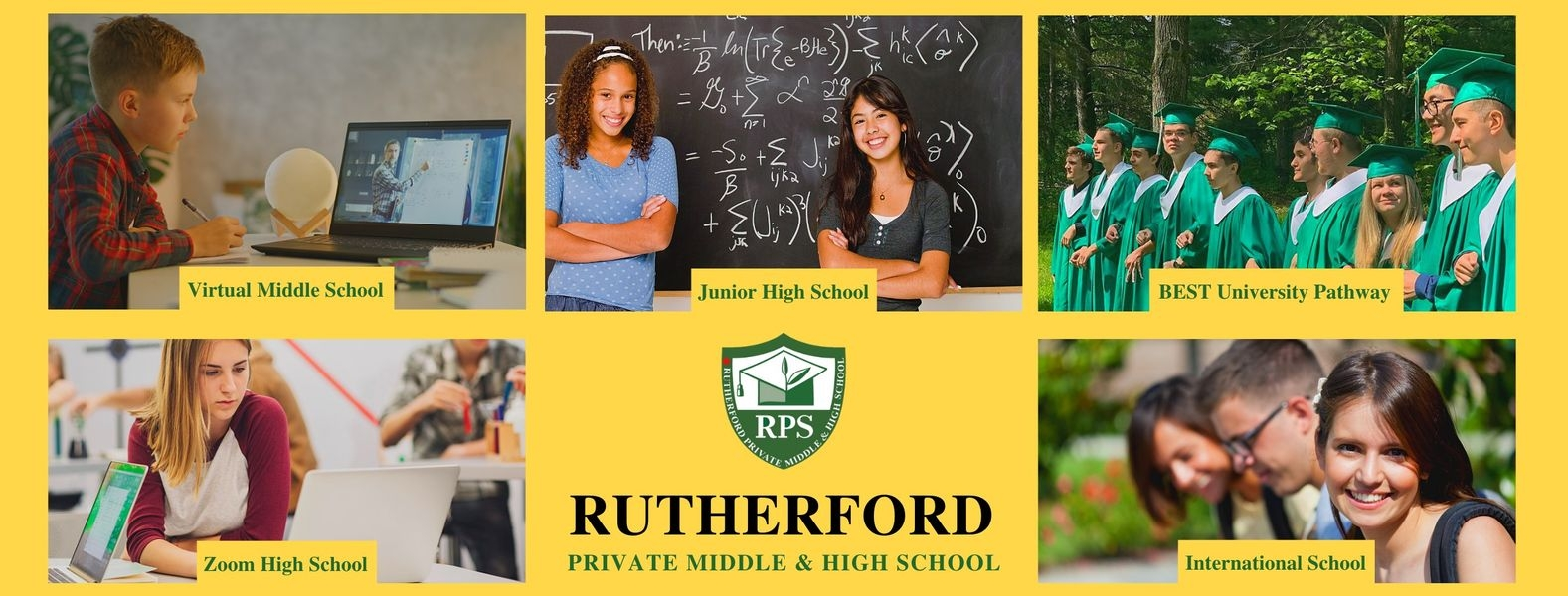 Rutherfordschool (@rutherfordschool) Cover Image