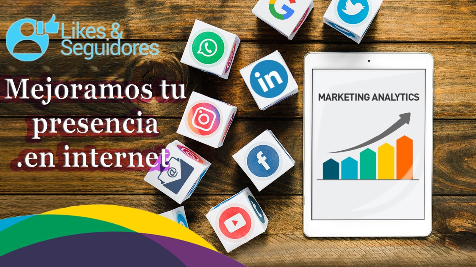 LikesySeguidores (@redessociales) Cover Image