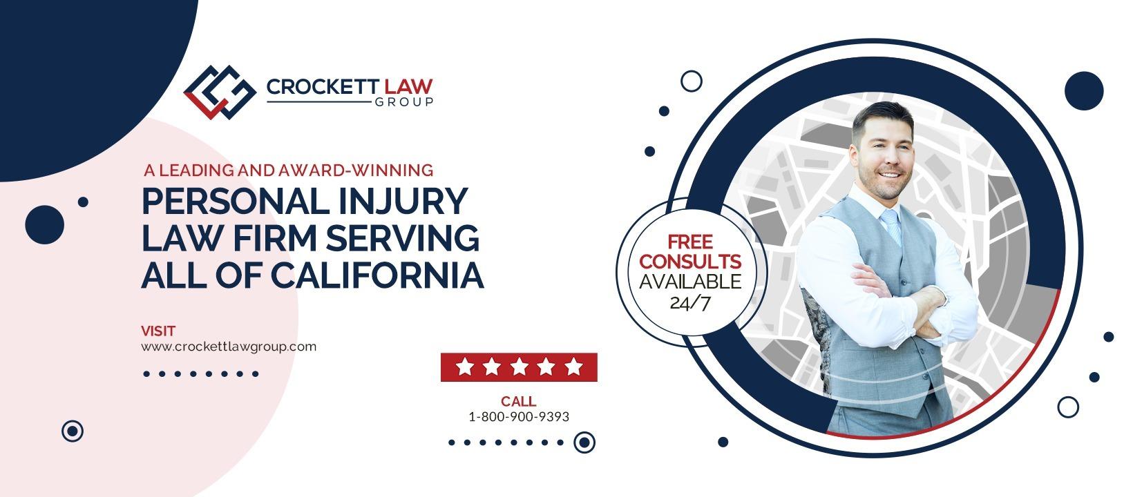 Crockett Law Group (@crockettlawgroup) Cover Image