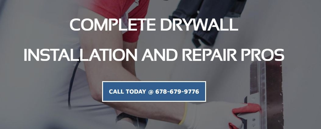 Complete Drywall Installation and Repair Pros (@completedrywallinstallationandrepairpros) Cover Image