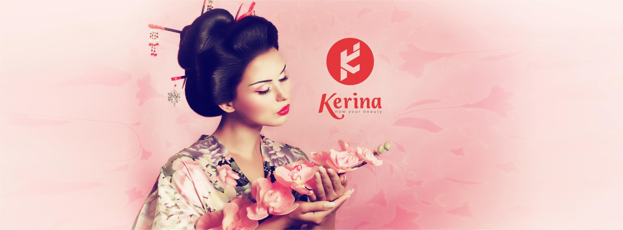 K (@kerinavietnam) Cover Image