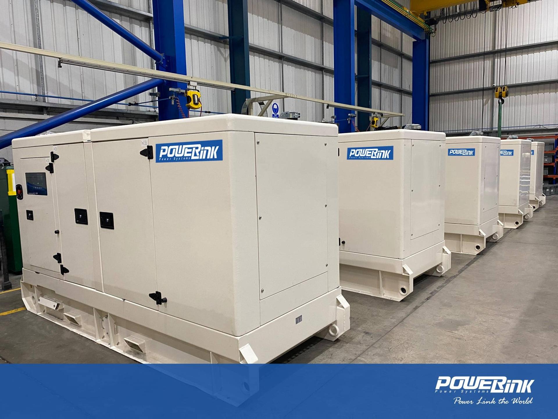 PowerLink Australia (@powerlinkaustralia) Cover Image