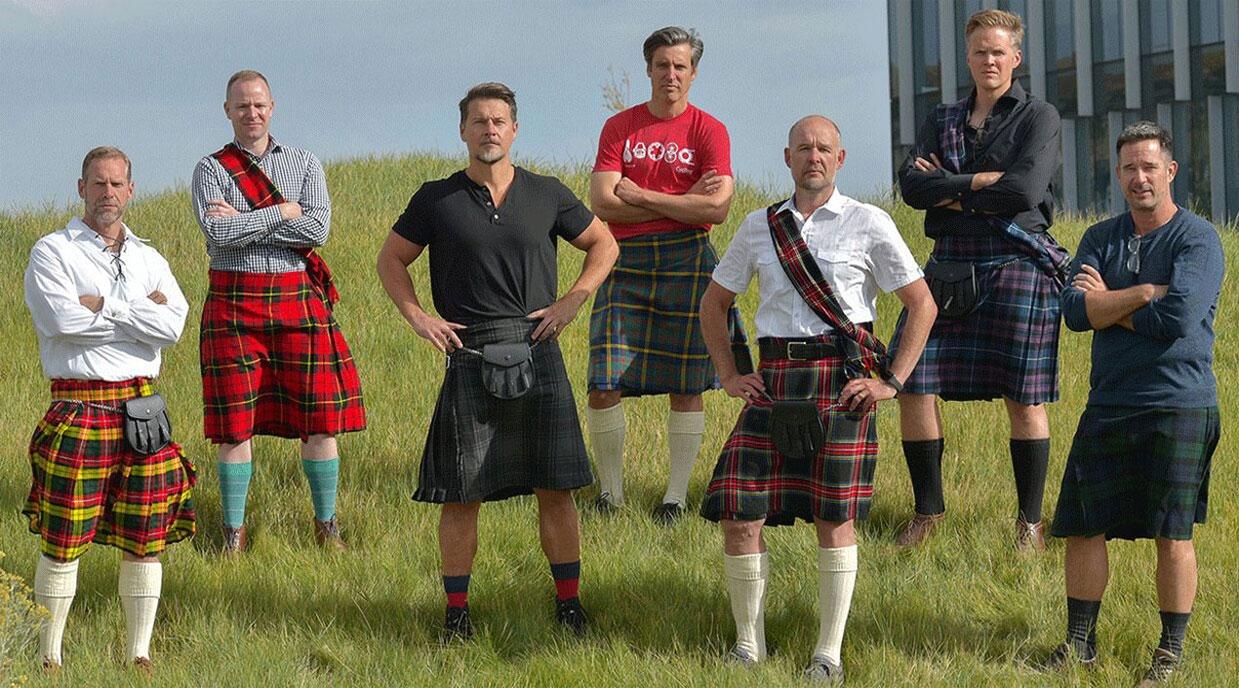 Scotland Kilt (@scotlandkilt) Cover Image