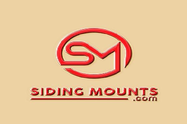 Siding Mounts (@sidingmount) Cover Image