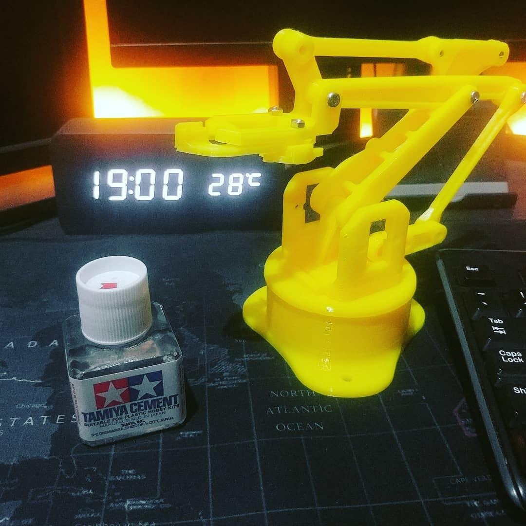 Evo 3D Print (@evo3dprint) Cover Image