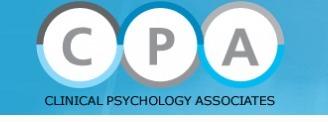 Clinical Psychology Associates (@associates99) Cover Image