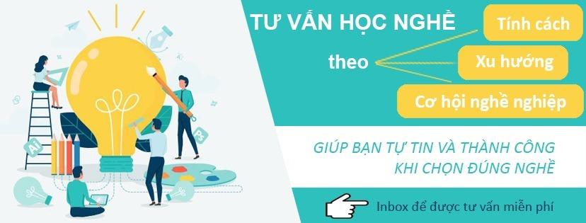 Tư Vấn Học Nghề Hướng Nghiệp Hà Nội - hocnghehanoi (@hocnghehanoi) Cover Image