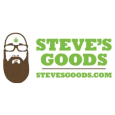 @stevesgoods3 Cover Image