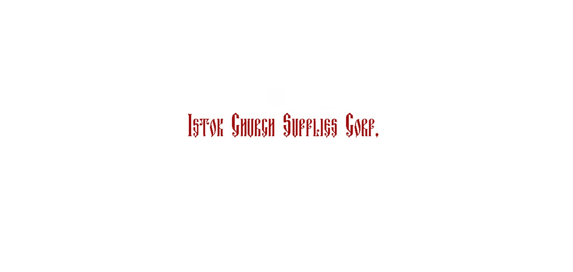 ISTOK Church Supplies  (@istokchurchsupplies) Cover Image