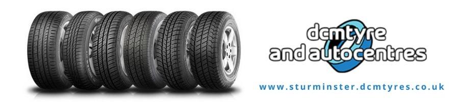 Sturminster DCM Tyres (@sturminsterdcm) Cover Image
