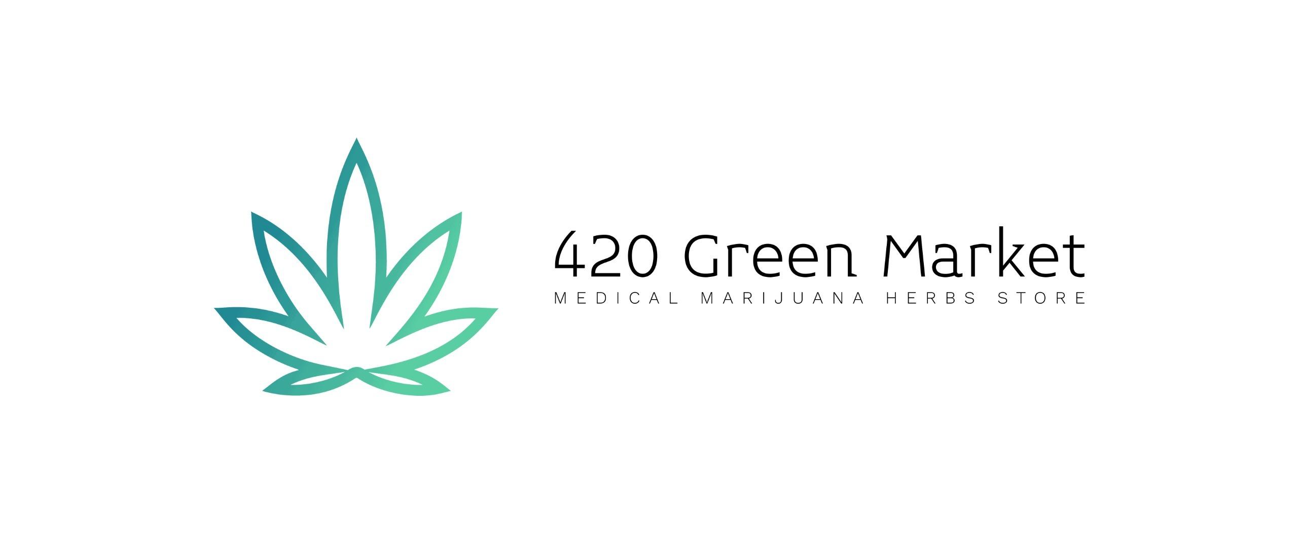 420 Green Markett (@420greenmarket) Cover Image