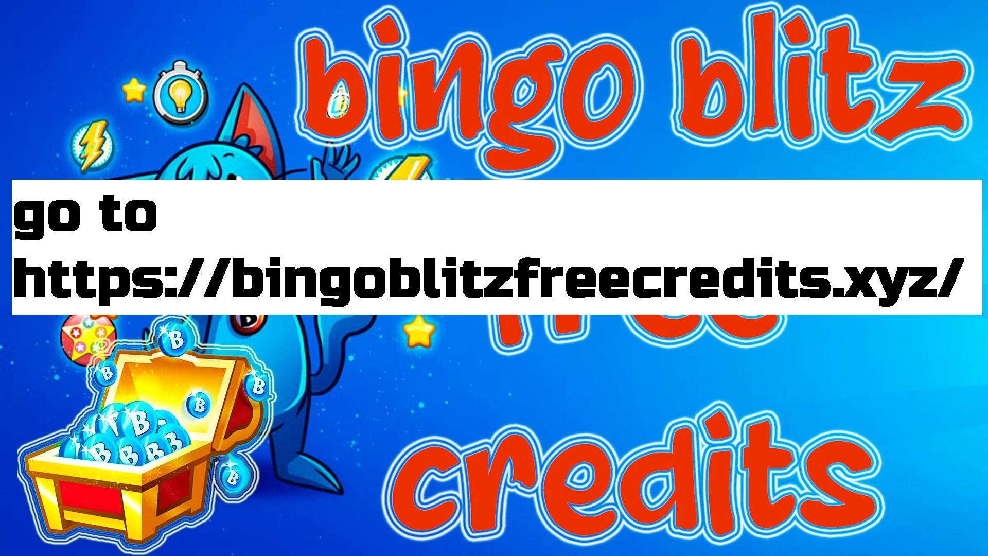 bingo blitz free credits (@bingoblitzfreecredits) Cover Image