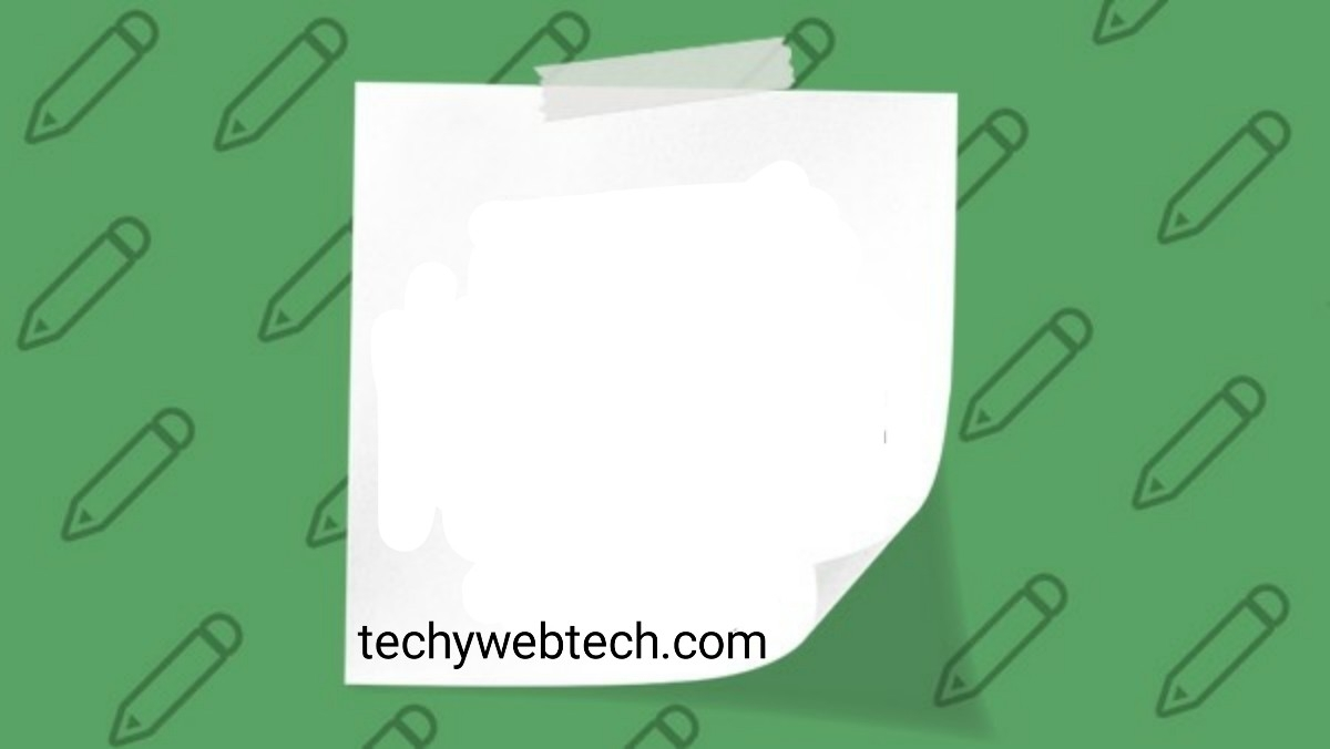 Rishi Choudha (@techywebtech) Cover Image