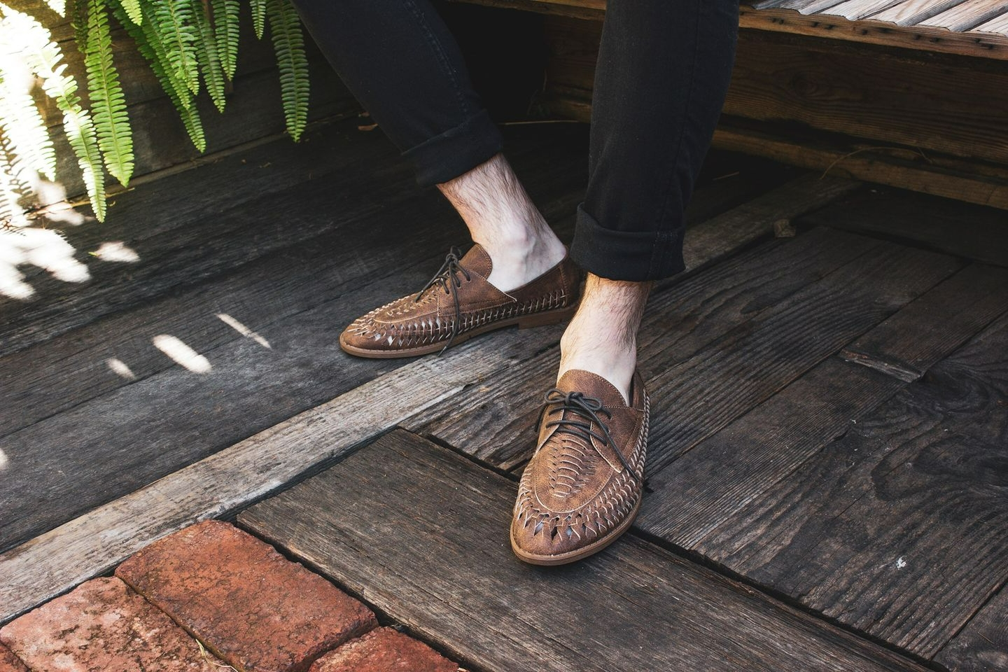 Jacob Anderso (@mens-casual-shoes) Cover Image