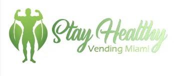 Stay Healthy Vending Miami (@stayhealthyvendingmiami) Cover Image