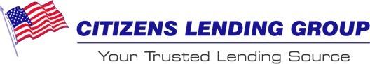 Citizens Lending Group (@jeffkrowlo12) Cover Image