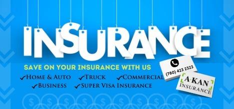 AKAN Insurance (@akaninsurances) Cover Image