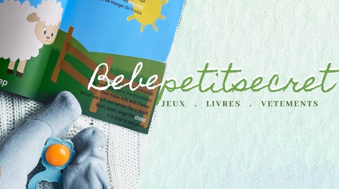 (@bebepetitsecret) Cover Image