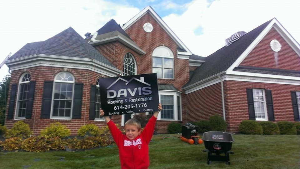 Davis Roofing and Restoration LLC (@qualityroofingohio) Cover Image
