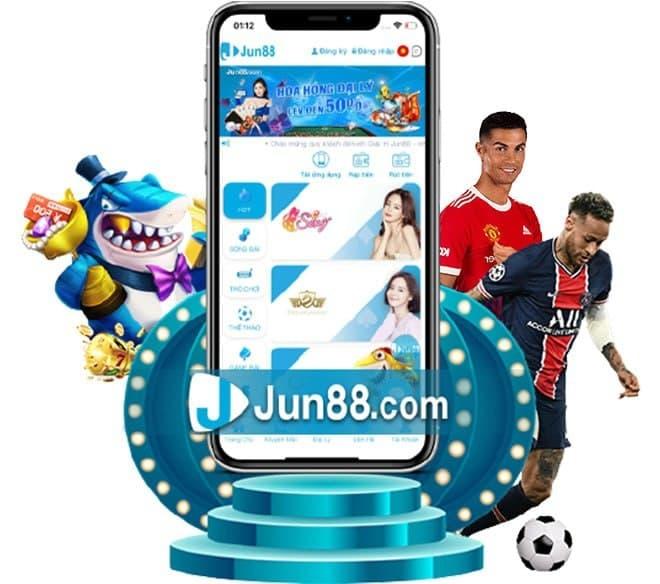Jun88 (@789betvn) Cover Image