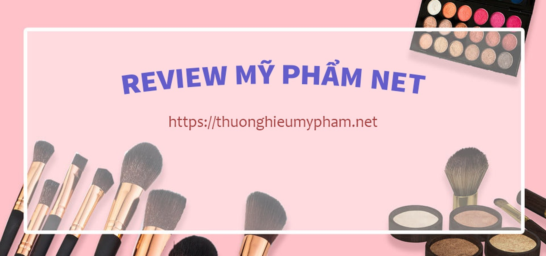 Review Mỹ Phẩm Net (@reviewmyphamnet) Cover Image