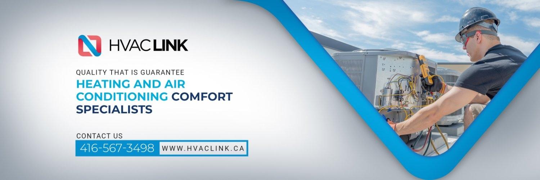 HVAC Link Inc. (@hvaclink) Cover Image