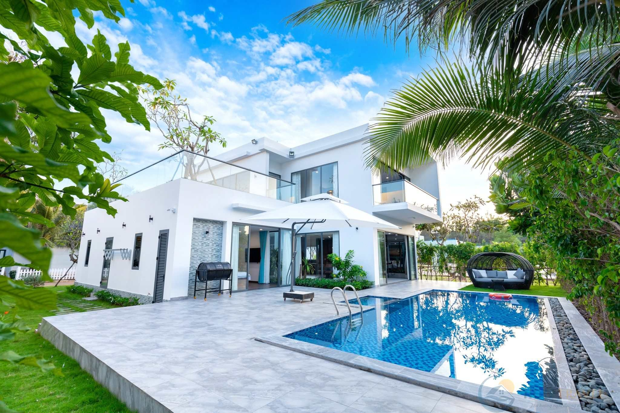 Villa Vũng Tàu  (@villavungtau1) Cover Image
