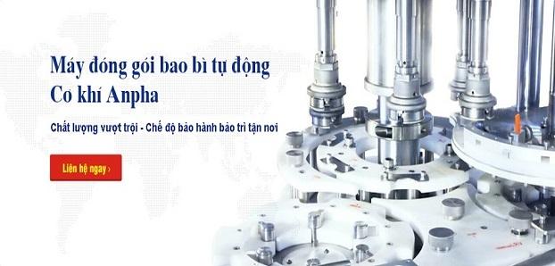 Máy Đóng Gói Anpha (@maydonggoianpha) Cover Image