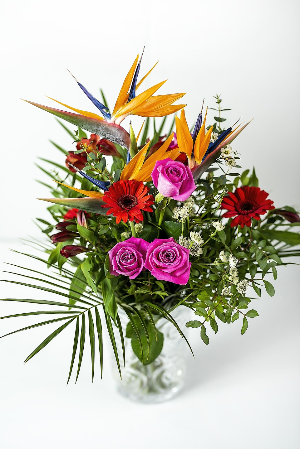 Provide Flower Services in the UK (@flowersservices) Cover Image