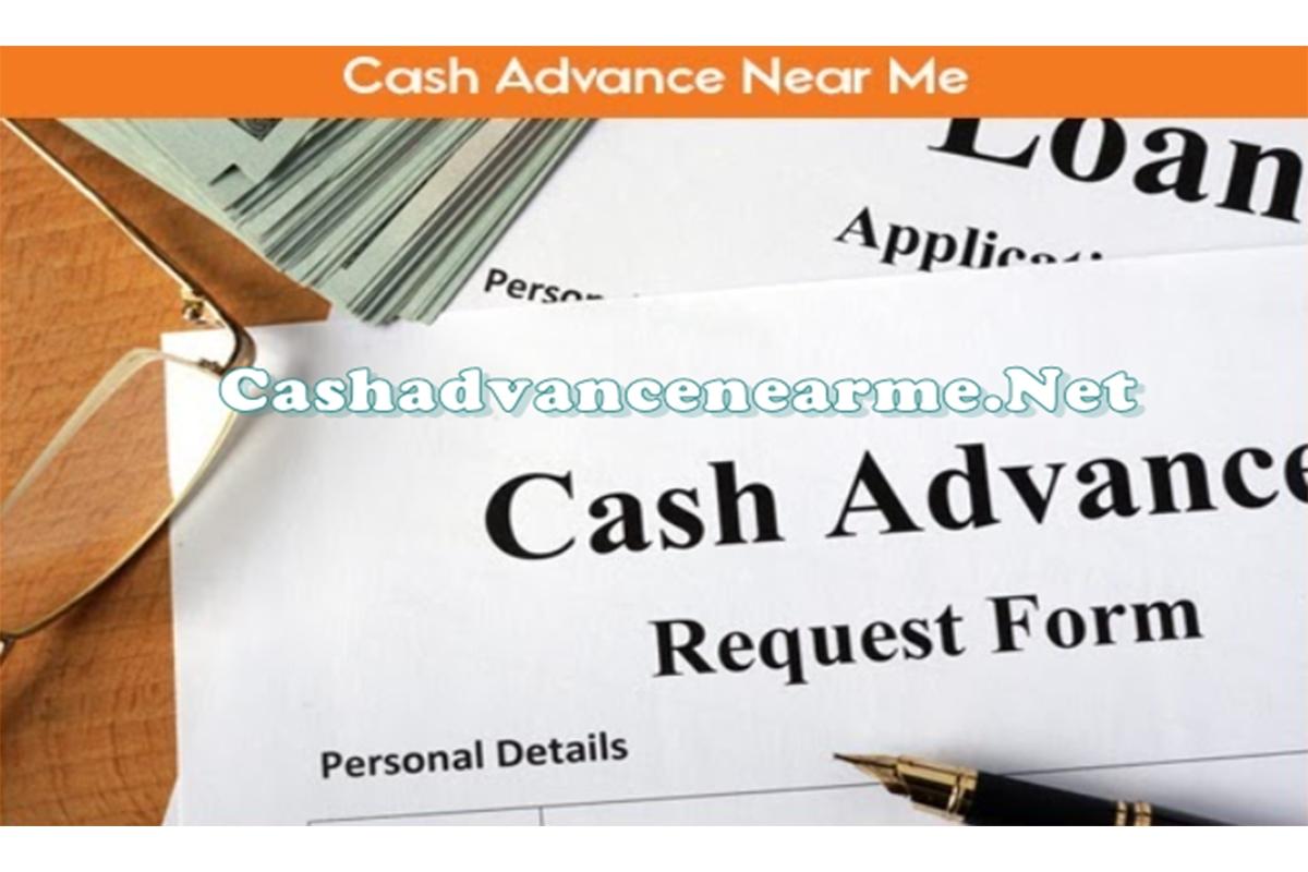 Cash Advance Near Me (@cashadvancenearme) Cover Image