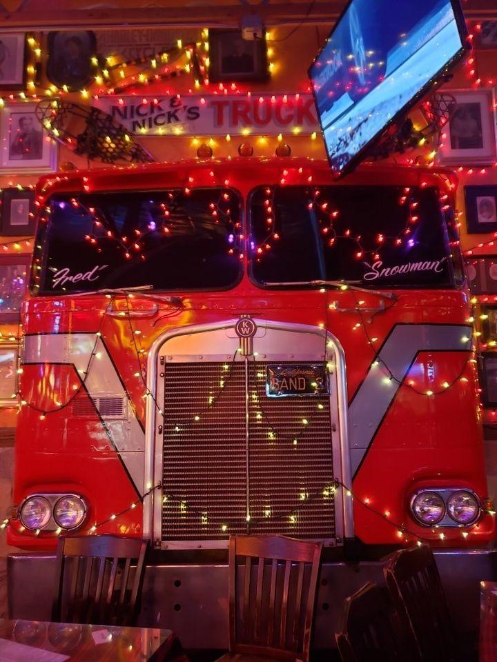 Go Trucking USA (@gotruckingusa) Cover Image