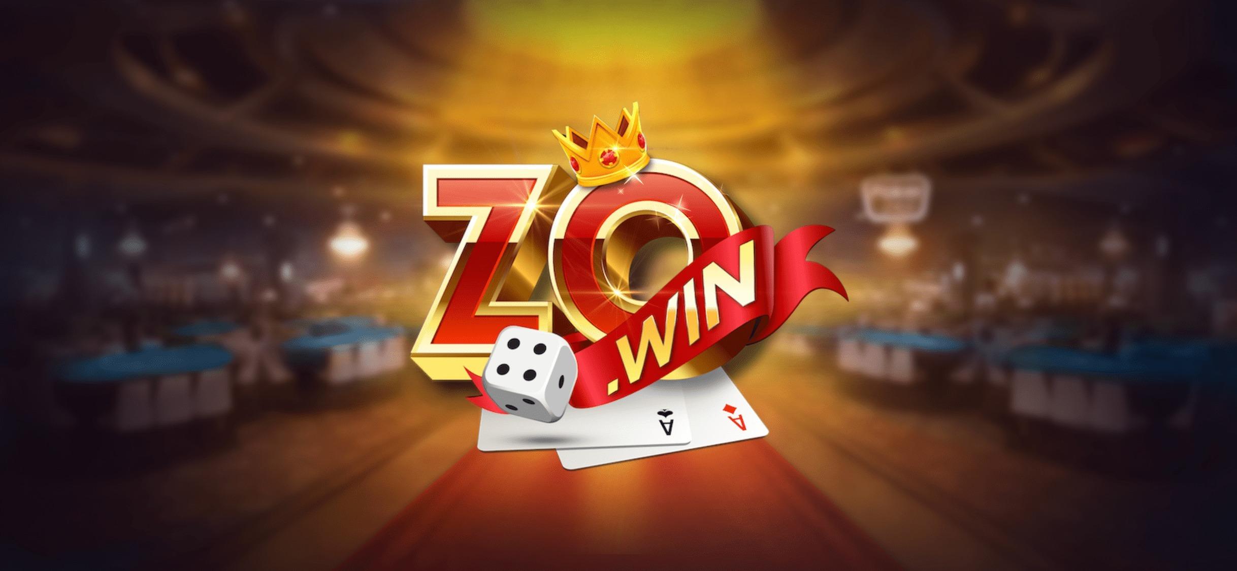GAME BÀI  ĐỔI THƯỞNG ZOWIN (@gamezowin) Cover Image