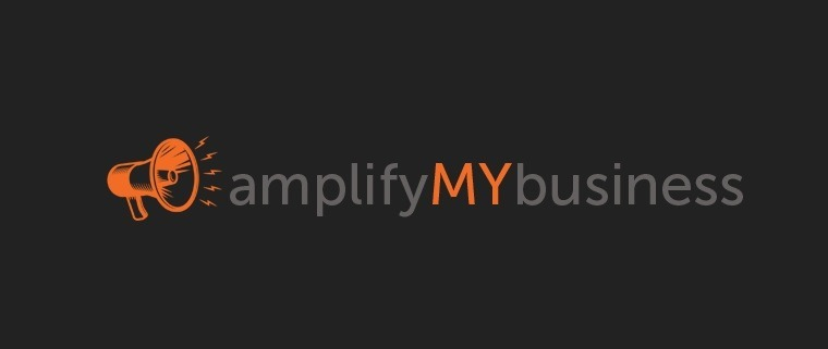 AmplifyMyBusiness (@amplifymybusiness) Cover Image