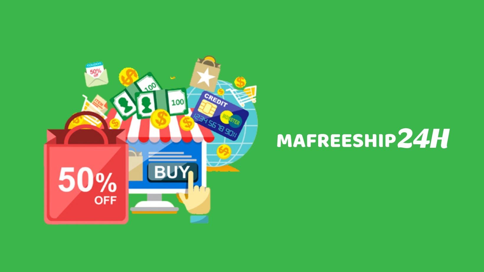 Mafreeship24h (@mafreeship24h) Cover Image