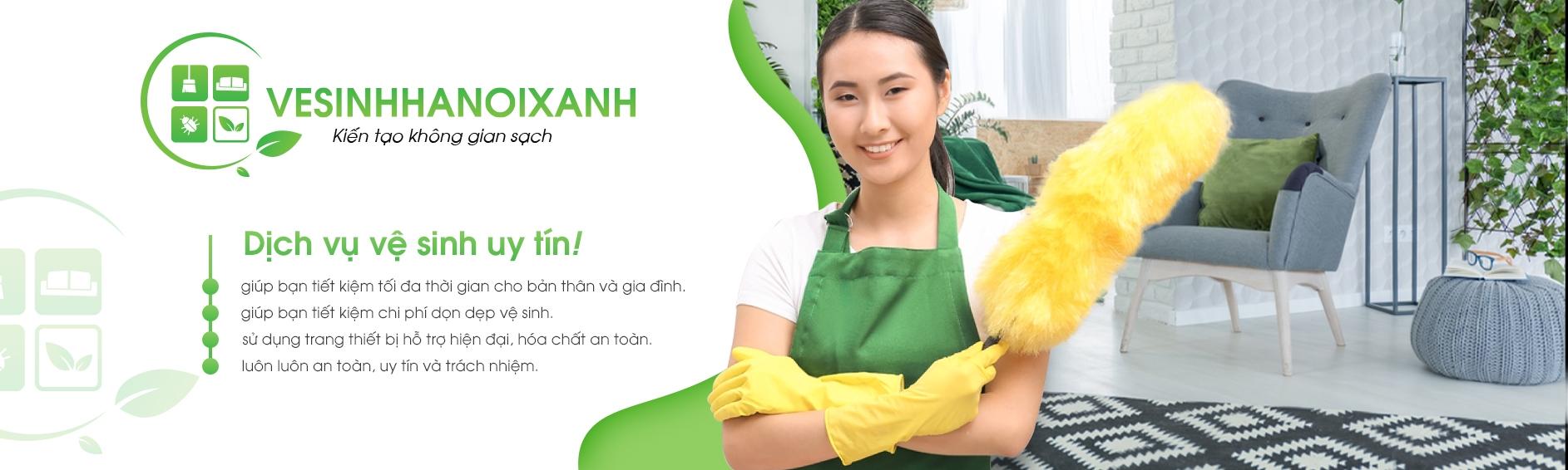 Giặt thảm Vệ Sinh Hà Nội Xanh (@giatthamvshnx) Cover Image