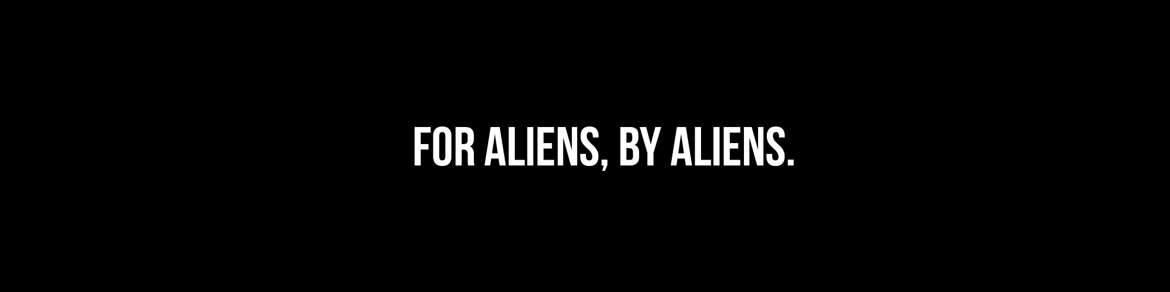 Alien Outfitters (@alienoutfitters) Cover Image