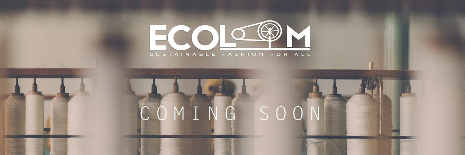 Ecoloom (@ecoloom) Cover Image