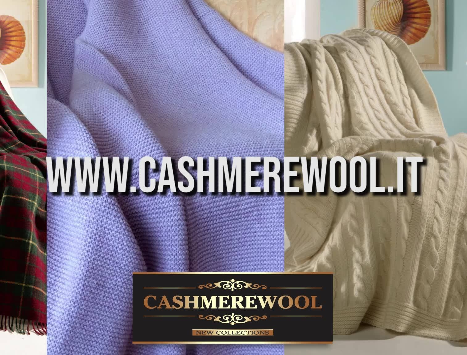 Cashmere Wool (@cashmerewool) Cover Image
