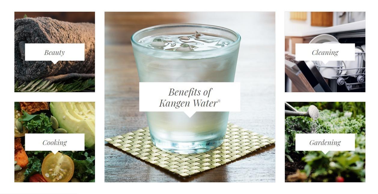 Kangen Water (@eaukangen) Cover Image