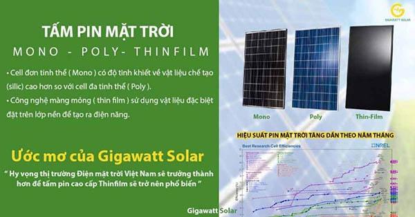 Tấm pin mặt trời  (@pinmattroi) Cover Image