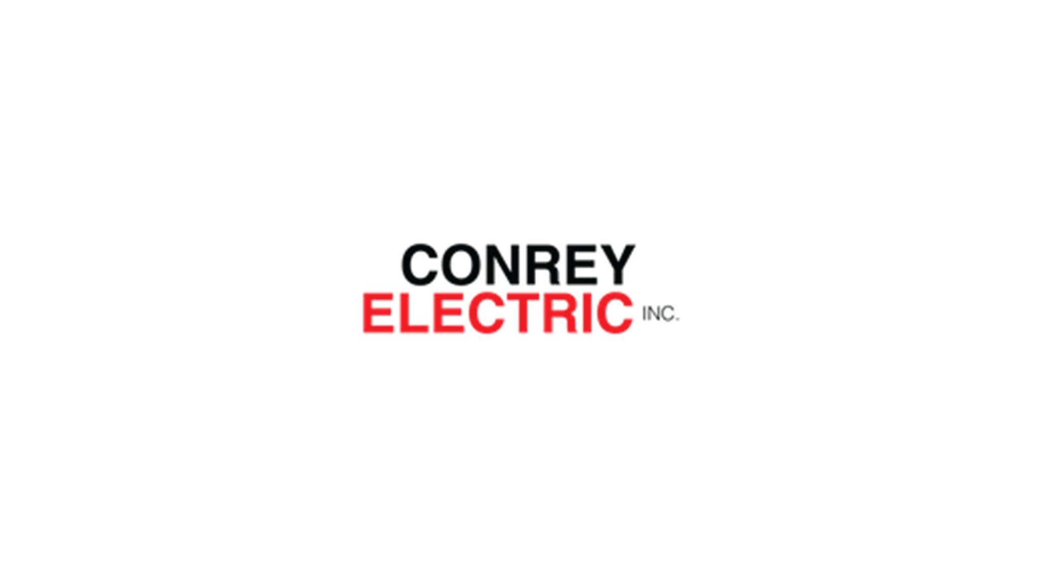 Conrey Electric Inc. (@conreyelectric) Cover Image