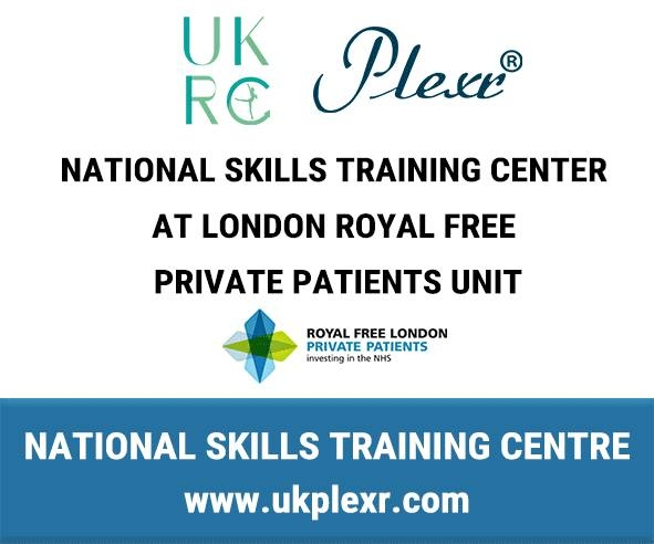 UKRC Plexr (@ukrcplexr) Cover Image
