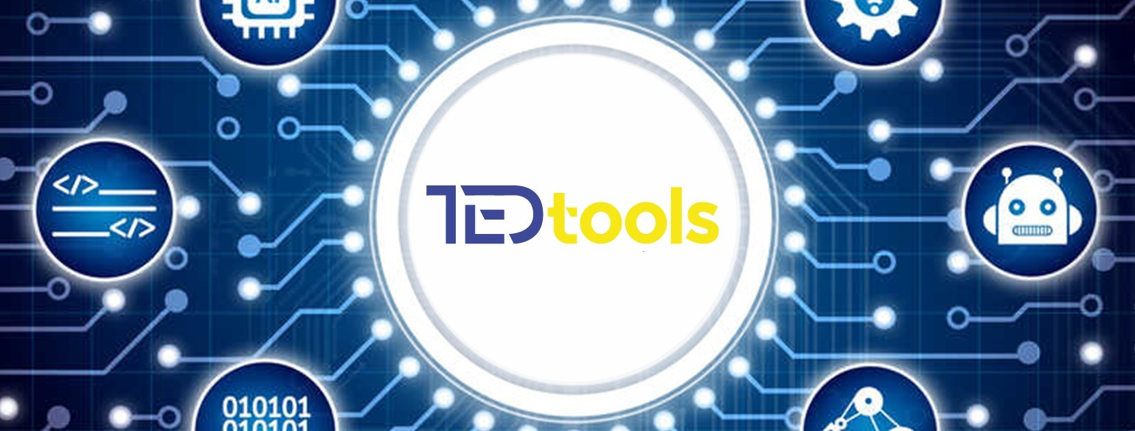 TedTools (@tedtools) Cover Image