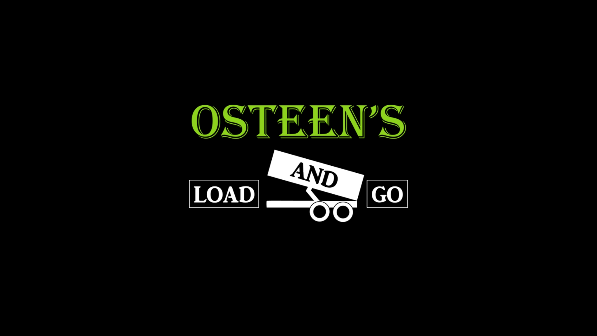 Osteen's Load and Go (@osteensloadandgo) Cover Image