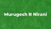 (@murugeshrnirani) Cover Image
