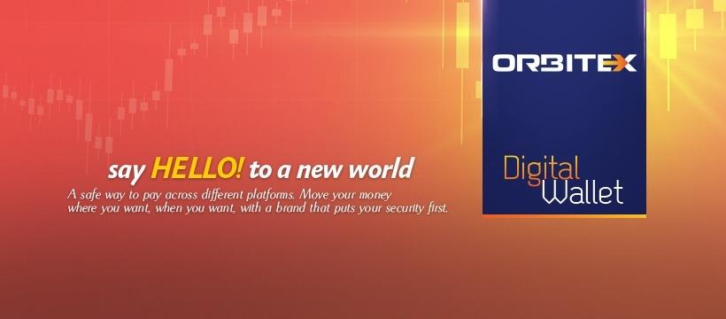 Orbitex Wallet  (@orbitex) Cover Image