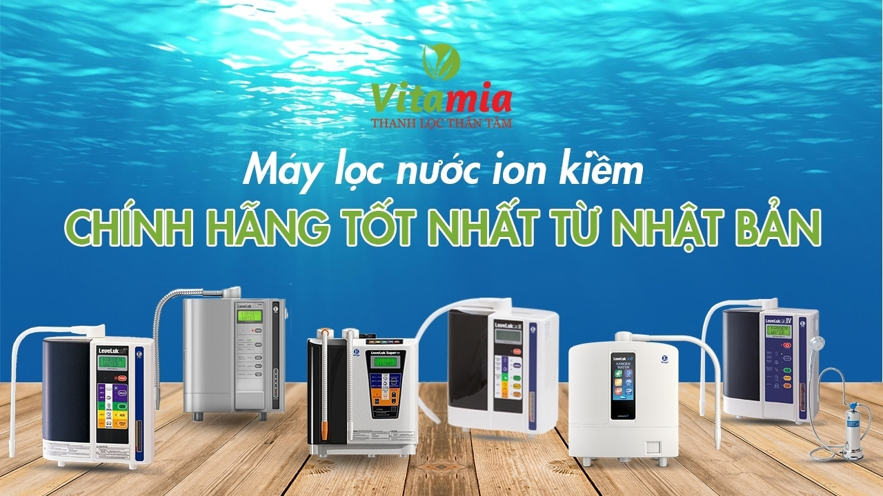 Vitamia VN (@vitamiavn) Cover Image