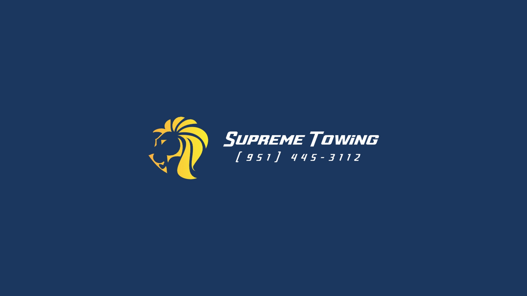 Supreme Towing Inc (@supremetowinginc) Cover Image