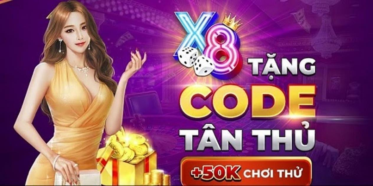 X8 Club - Link vào X8 Club, link tải X8 (@taix8club) Cover Image