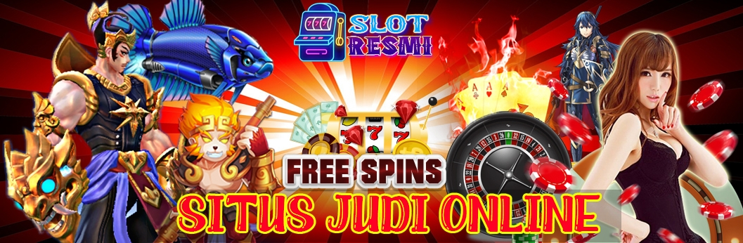 Situs Judi Slot Tes (@slotcasinogames) Cover Image